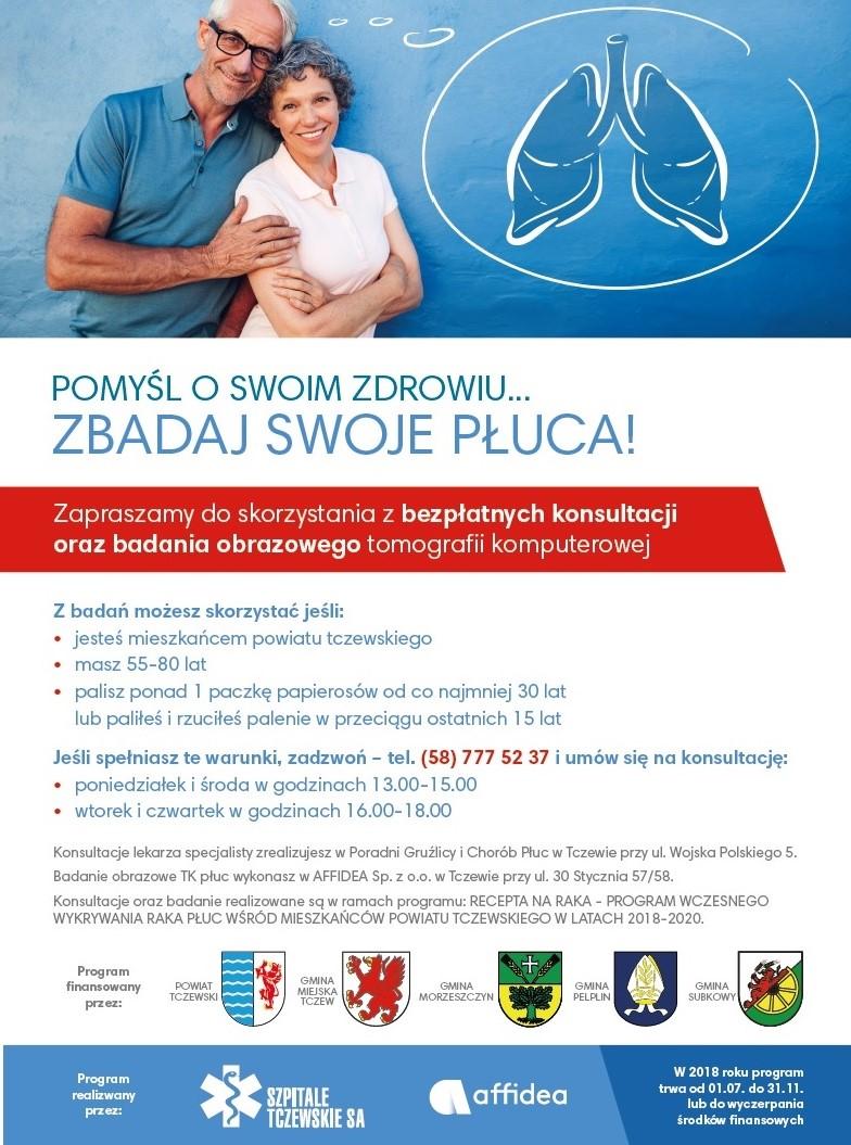 Zbadaj Swoje Płuca
